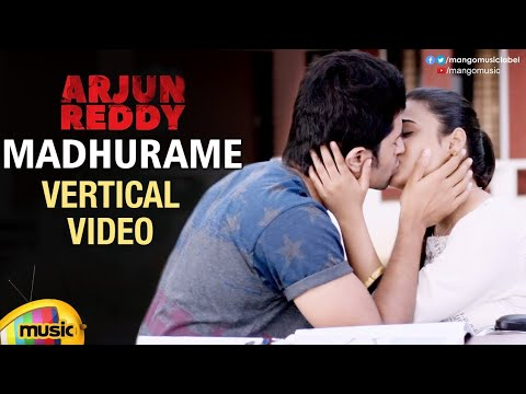 Xxx Mp4 Madhurame Vertical Video Song Arjun Reddy Movie Songs Vijay Deverakonda Shalini Pandey 3gp Sex