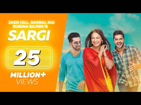 Xxx Mp4 Sargi Full Movie Jassi Gill Babbal Rai Rubina Bajwa Punjabi Film Latest Punjabi Movie 2017 3gp Sex
