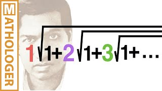 Ramanujan's infinite root and its crazy cousins