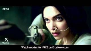 Action Clips Of Bajirao Mastani _ Ranveer Singh, Deepika Padukone, Priyanka Chopra