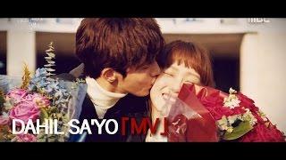 Dahil Sa'yo l Weightlifting Fairy Kim Bok Joo MV l Bok joo x Joon hyung