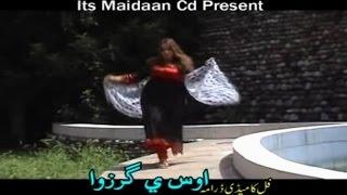 Rasha Chi Da Zra - Nadia Gul Pashto Song - Pushto Dance Music