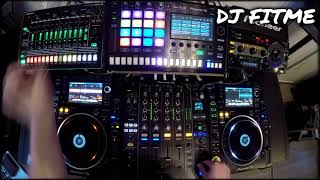 Best Of 2017 Trance Music Mix #75 Mixed By DJ FITME (Pioneer NXS2)