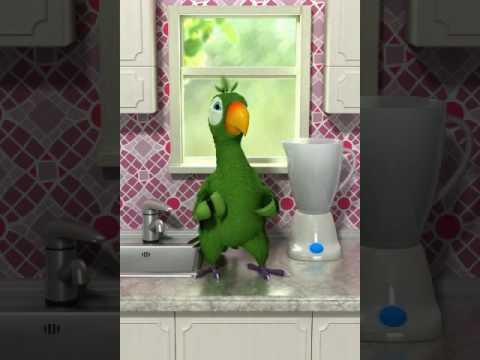Xxx Mp4 Sprawdzamy Gry 1 Talking Pierre The Parrot 3gp Sex