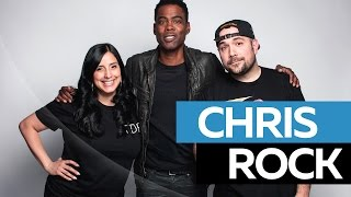 Chris Rock Talks Kendrick, Cole, Chappelle, Charlie Murphy and More!