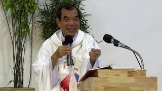 GDTM - Bài giảng Lòng Thương Xót Chúa ngày 20/5/2017