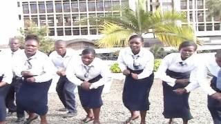 HUYU NDIYE MWANA WA YUDA - St Joseph Catholic Church Choir, Milimani Kisumu
