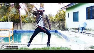 Ypee- Mey3 Guy Ft Showboy( Sam Safo) Official Dance Video by Churchez Nonstop