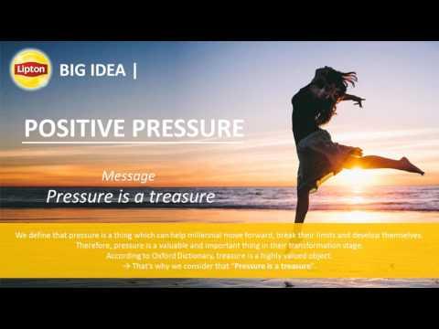 [UFLL 2016] PRESSURE is a TREASURE - Pyramid Team - Lipton Challenge