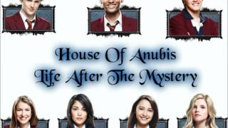 House of Anubis.Life after the mystery 149