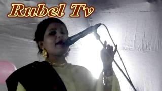 Mokta Dewan  New Bangla Flok Song 2017 By মুক্তা দেওয়ান