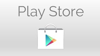 How to update play store manually