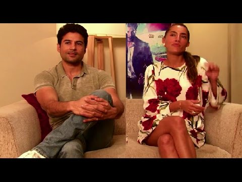 Xxx Mp4 Rajeev Khandelwal And Caterina Murino For Fever Movie Exclusive Interview Full Uncut Event 3gp Sex
