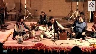 Ustad Mubarak Ali Khan & Akbar Ali- Multani Kafi in Sindhi Bhairvin