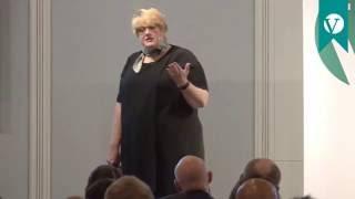 Leders tale - Landskonferansen 2016