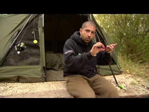 Ali Hamidi Carp Fishing Rigs