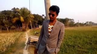Buker khachay joton kore.....Model: S.K. Razu, Song: Asif Akbar