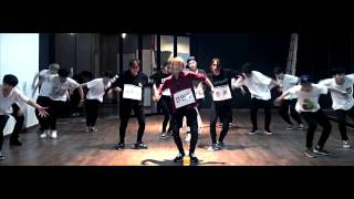 디아크 (THE ARK)_Intro_Dance Practice ver.