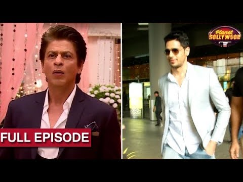 Xxx Mp4 SRK Wanted To Rope In Deepika In His Next Sidharth Malhotra Ready To Slash His Fees More 3gp Sex