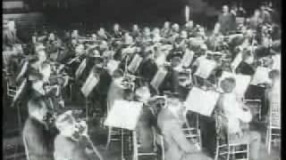 Furtwangler rehearsals Brahms Symphony No.4 in 1948,London