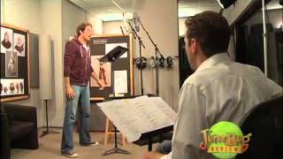 Tangled: Behind The Scenes