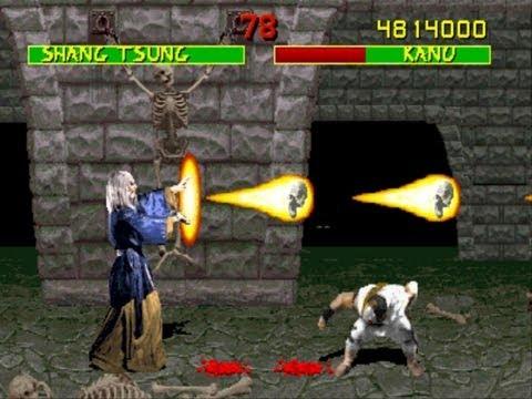 Xxx Mp4 Mortal Kombat 1 Kano Gameplay Playthrough 3gp Sex
