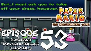 Let's Play Paper Mario: The Thousand-Year Door - Episode 53 - Rated A