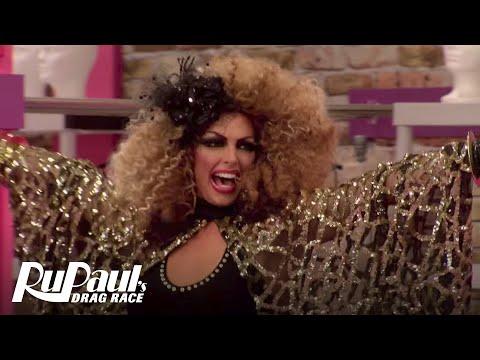 Xxx Mp4 Seasoned Queens Come Through RuPaul S Drag Race All Stars Season 2 Logo 3gp Sex