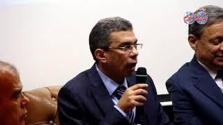 أخبار اليوم | ياسر رزق : لم نحجب الصحف عن الصعيد والاماكن المنعزلة رغم ارتفاع التكلفة