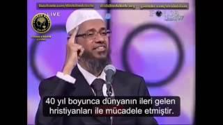 Dr Zakir Naik : Ahmet Deedat Kimdir