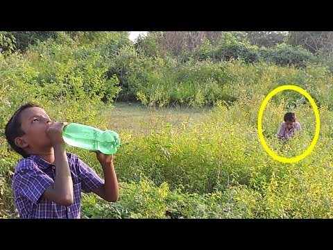 Very funny video | Indian village boys outdoor real comedy | Try not to laugh