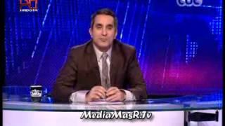 برنامج البرنامج مع باسم يوسف - الموسم 2 - الحلقة 7 كاملة
