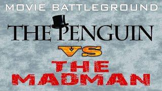 Movie Battleground: Chris Clark vs Madeeh Rehman