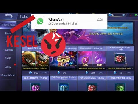 Xxx Mp4 Cara Menonaktifkan Notifikasi WhatsApp Saat Bermain Mobile Legend 3gp Sex
