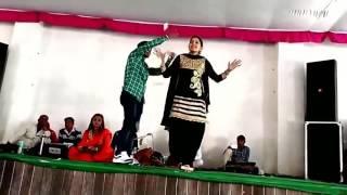सपना का ताबड़तोड़ बोल्ड डांस    Sapna Latest Dance 2017    Jhajhar Ragni Compitition
