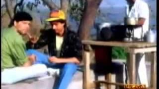 Yaraana Yaar Ka Na Kabhi Chhutega  Saathi 1991  Mohsin Khan   Varsha Usgaonkar   Aditya Pancholi   YouTube