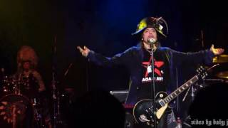 Adam Ant-PRINCE CHARMING [Adam & The Ants]-Live @ The Fillmore, San Francisco, CA, February 7, 2017