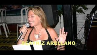 Beatriz Arellano   Ayer me echaron del pueblo   Colección Lujomar