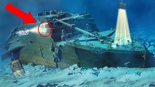 DISTURBING Facts You Probably Didn't Know About The TITANIC!