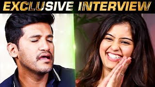 Vijay Yesudas Unplugged: From Kaadhal Kondein to Premam | US 159