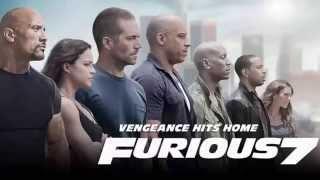 Furious 7 - Soundtrack ( Fito Blanko - Meneo )
