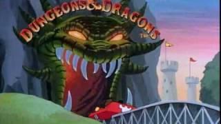 Caverna do Dragão - Episódio Final (Parte 1 de 2) - Dublado BR