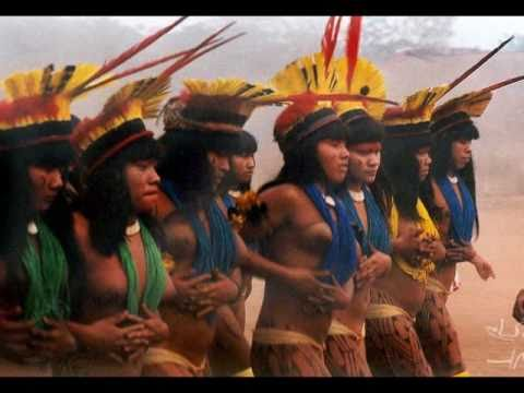 Save the Beauty of the Xingu