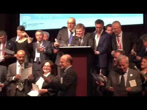 Napoli si aggiudica il World Tunnel Congress del 2019!