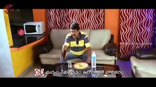 Shivajee Raja & Nurse Love Scene || Ram Bhai Bheem Bhai Movie