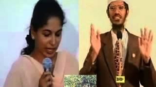Bangla FAQ263 to Zakir Naik: Paap-er Utsho (Original Sin) Samporke Kichhu bolte parben?