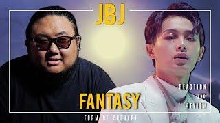 """Producer Reacts to JBJ """"Fantasy"""""""