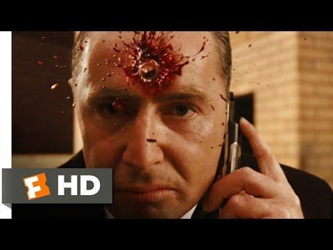 Xxx Mp4 Wanted 1 11 Movie CLIP Cross Kills Mr X 2008 HD 3gp Sex