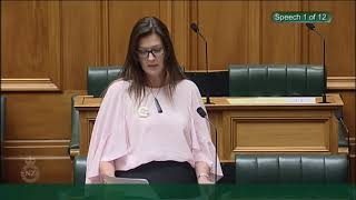 Education (National Education and Learning Priorities) Amendment Bill - Second Reading - Video 1