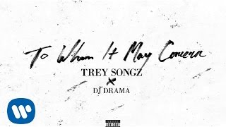 Trey Songz - #Christmas (Guess Who) [Official Audio]